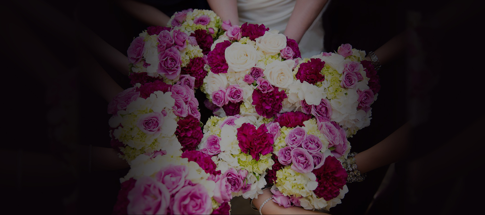 BREATHTAKING BOUQUETS